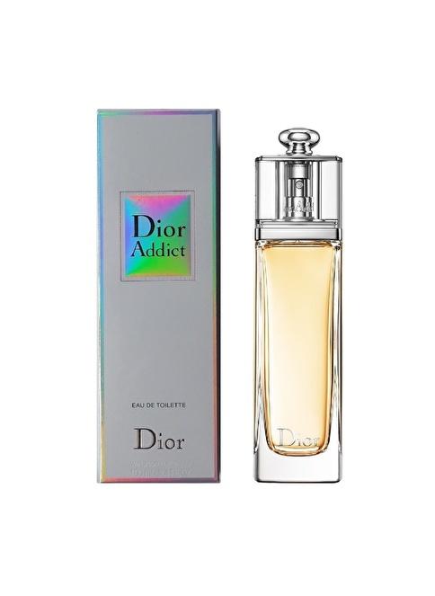 Christian Dior Dior Dior Addict Edt 100 Ml Kadın Parfüm Renksiz